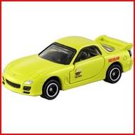 日貨 頭文字D FD3S DREAM TM  Tomica 多美 小汽車 合金車 玩具車 L00010788