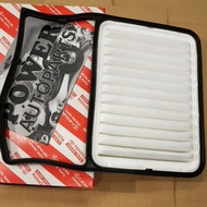 Toyota Air Filter For  Engine 3SZ b1010