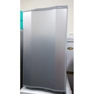 TATUNG 大同80公升單門小冰箱(二手冰箱小鮮綠小太陽二手家電