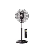 FB分享送吸塵器★Panasonic國際牌【F-H14EXD-K】14吋DC直流遙控電風扇《門市第4件8折優惠》