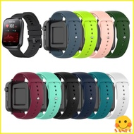 70Mai Saphir Smart Watch Soft Silicone Strap Smart Watch Replacement Strap Sports Cooling