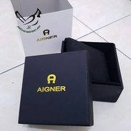 Aigner Wood BOX Watches