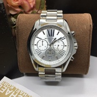 Mk Bradshaw Authentic and Pawnable Michael Kors watch - Mens Watch OR Womens watch for Formal or Casual