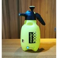 Marolex Master ERGO 3000  改裝  手持泡沫 噴瓶 噴壺 + 濃密型 泡沫噴頭
