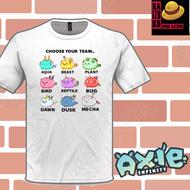 Axie Infinity Shirt Tshirt