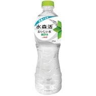 水森活LOHAS 純淨水 575ml/24入{宅配免運}