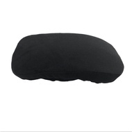 SilyNew Ergonomic Memory Foam Office Chair Armrest Pads, Comfy Gaming Chair Arm Rest Covers for Elbows and Forearms Pressure Relief