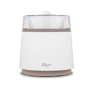 DRETEC Blanc Ice Cream Maker - White
