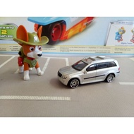 TOP MARK BENZ GL550 SUV 駿利車模 賓士 休旅車 小汽車