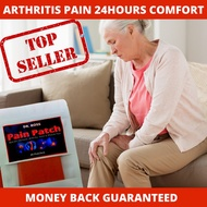Dr. Ross Pain Patch | 20 Patches | Best for Varicose, Gout and Muscle Pain | | Best for Varicose, Go