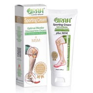 Urah Sporting Cream 8% Glucosamine + MSM 50ml