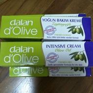 (全新)土耳其Dalan橄欖油護手霜(20ml)