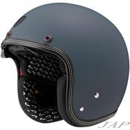 ASTONE SP3 素 平光藍莓慕斯 復古帽 騎士帽 歐式 輕巧型 內襯可拆洗 安全帽 內墨片