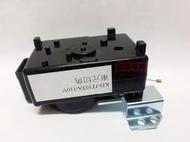 東元排水馬達 110V 洗衣機排水馬達 牽引器 東元洗衣機排水馬達 排水電磁閥 (切角) KD-JT10TA