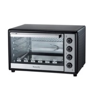 Butterfly 100L Electric Oven BEO-1001 2700W