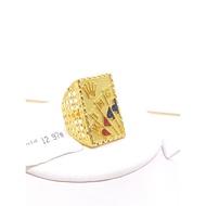 916 Gold - King Ring - 12.97 - IFJ