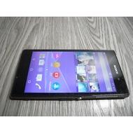 二手- SONY Xperia Z1 觸控智慧型手機 功能正常