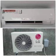 LG 1.5hp Dual Inverter Split Type Aircon