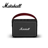 Marshall Kilburn II 攜帶式藍芽喇叭 經典黑色款