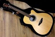大鼻子樂器 公司貨 Veelah V1-omce 高階木吉他 雲杉單板 現貨