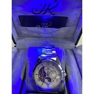 Jinskintn機械錶(降價嘍!!)