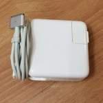 原裝 Apple 充電器 MagSafe 2 MacBook Air 45W 8成新 包郵