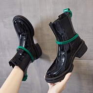 ! Dr. Martens ! Ladies Cool Martens Boots Fashion Style Boots