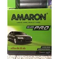 90D23 電池院長 愛馬龍 AMARON PRO 90D23L 90D23R ( 85D23 加強版 )