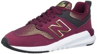 New Balance Women's 009v1 Lifestyle Shoe Sneaker