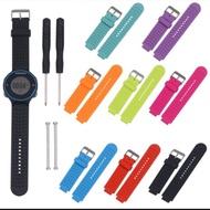 現貨實拍品Garmin235/630/220/620/735 通用錶帶