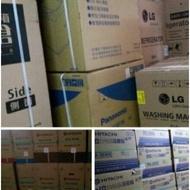 [電器王]Panasonic國際[NR-F6555WX-X] 日製冰箱 665L