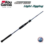 Abu Garcia SALTY STAGE Light Jigging 路亞竿 釣竿 船釣竿