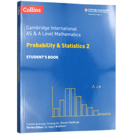 [Original Popular Books Collins AS and A Level Mathematics and Probability Statistics 2 Books for Adults,Original Popular Books Collins AS and A Level Mathematics and Probability Statistics 2 Books for Adults,]