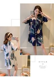 QQS Pajamas for Women Dress Sleepwear Cute Pajamas 2021