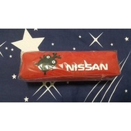 Nissan 獨角仙鉛筆盒