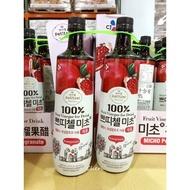 BLANC_COSTCO 好市多 韓國 CJ Petitzel 石榴果醋 水果發酵醋 900ml*2瓶/組