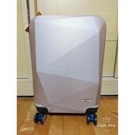 Aaplus 20吋行李箱(全新免運)
