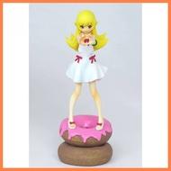 🔥สินค้าขายดี🔥 ฟิกเกอร์แท้ JP Monogatari Series - Shinobu Oshino Figure Donuts ##โมเดลรถ ของเล่น ของสะสม รถ หุ่นยนต์ ตุ๊กตา ของขวัญ เด็ก โมเดลนักฟุตบอล อุปกรณ์เสริม ฟิกเกอร์ Toy Figure Model