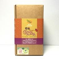 有機GABA佳葉龍茶【有機認證+自然農法】--100g裝