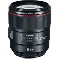 【酷BEE】Canon EF 85mm f/1.4 L IS 定焦 大光圈 人像 平行輸入 台中 國旅卡