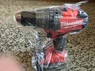 美國正品貨源 Milwaukee 米沃奇2704 單賣機身 是目前市場上性能最好的電鑽非德偉DEWALT牧田Makita