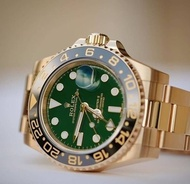 Rolex Oyster Perpetual GMT-Master II Watches 新到 🔥🔥🔥