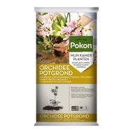 Pokon Garden Orchid Mix Potting Soil (5 Litres)