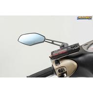 【LFM】MAGAZI MG1827 鍛造牛角照後鏡 後照鏡 藍鏡 DRG JETS 雷霆S FNX TIGRA 彪虎 VJR