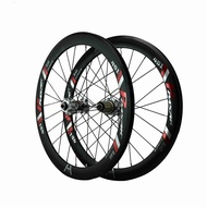 Bicycle BMX Wheel 20 Inch 406 Folding Bike Wheels 22 Inch Wheelset 451 Disc Brake HG Cassette QR 100mm 135mm Rim 40mm De