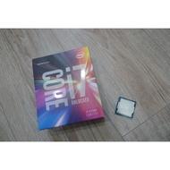 頂級LGA1151 Intel i7 6700K 4.0G up to 4.2G