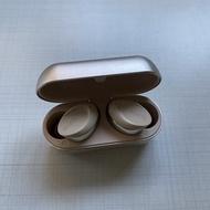 二手 Nuarl N6 mini 極度輕巧小耳真無線藍牙耳機 金色 金縷