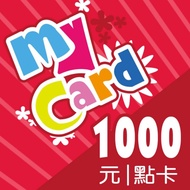 ⭐️Crown⭐️「MyCard1000點」9折!!!