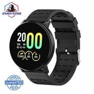 [READY STOCK] 119plus Smart Watches Waterproof 116 plus Smart Bracelet Neutral [smart watch]
