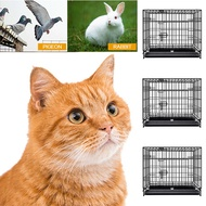 Cat Dog Cage / Cat Cage 2 Legs / Pet Cage / Dog Cage / Cat Cage / Dog Cage